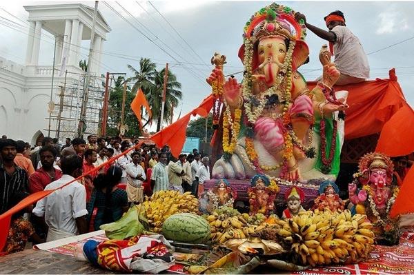 TOP 5 lễ hội Ấn Độ đặc sắc nhất bạn không thể bỏ qua